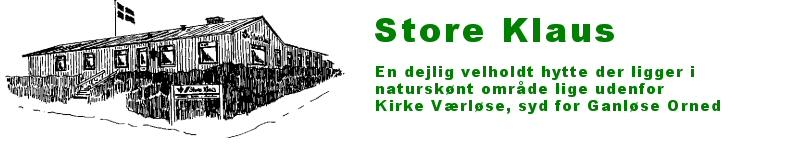 Store Klaus